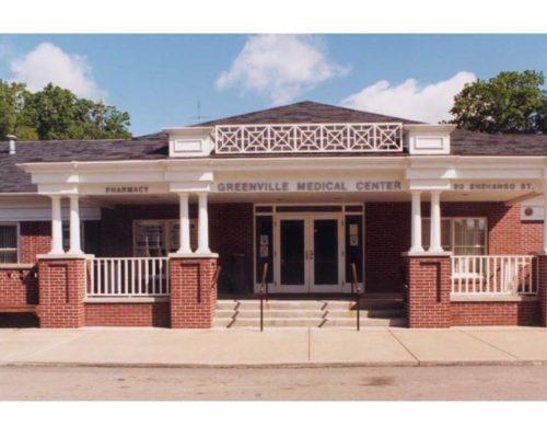 Greenville Clinic