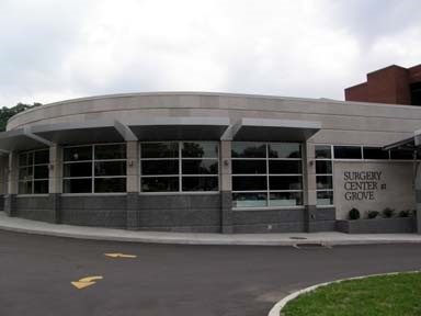 Meadville Medical Center
