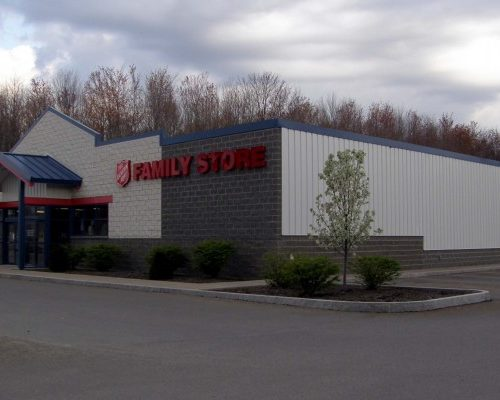 Salvation Army Retail Store