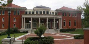 Tippie Alumni Center