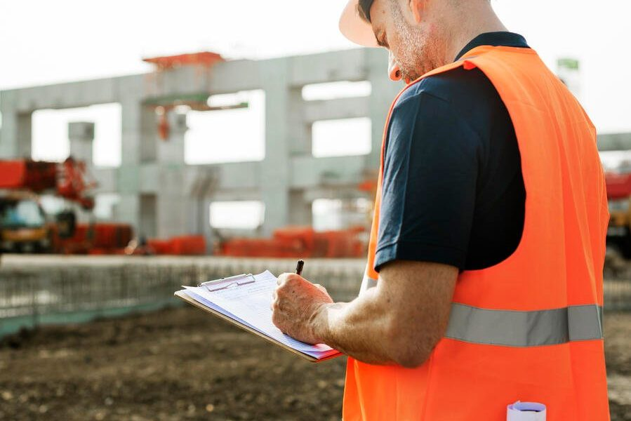 Common Construction Site Hazards and How to Avoid Them