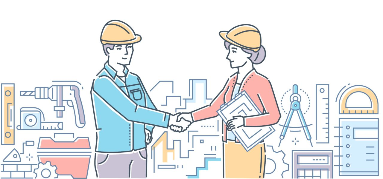 The Difference Between Construction Bids and Estimates