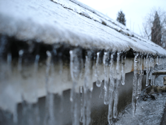 Winter Storms and Your Business