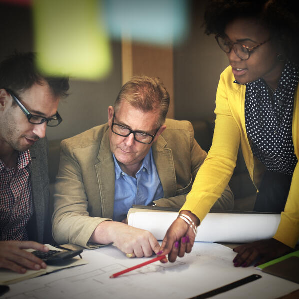 5 Things to Have Prepared for Your Initial Design Build Meeting