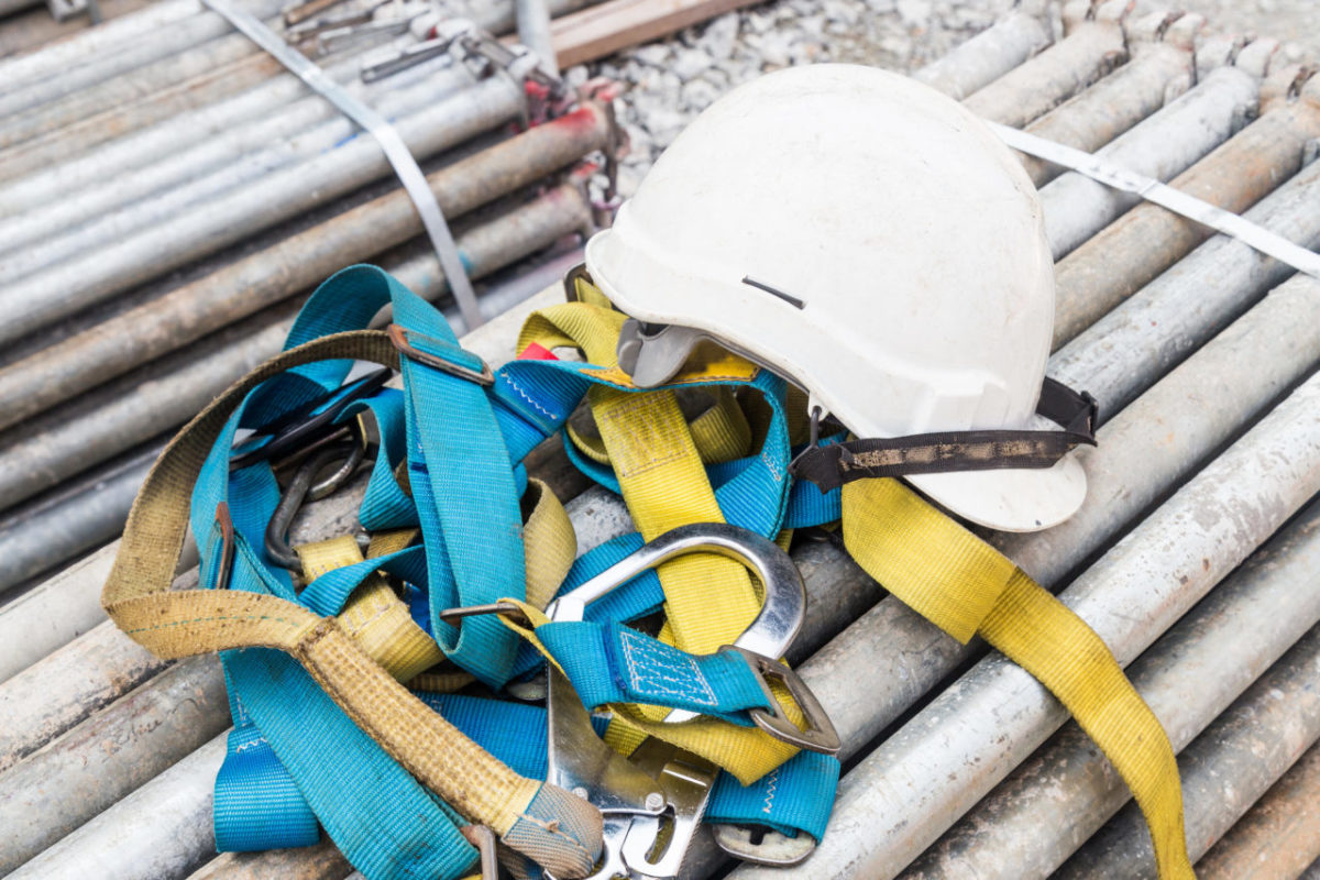 7 Tips For a Safe Construction Site