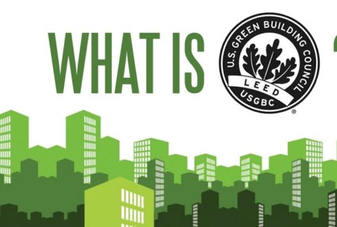 What is LEED and Why is it Important to Green Building?