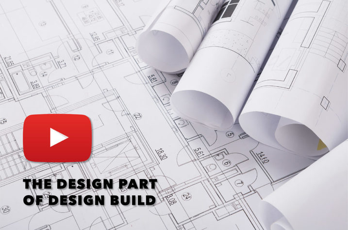 The Design Part of Design Build [Video]